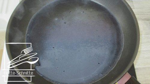 Pfannkuchenauflauf